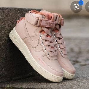 Nike Air Force 1 High Utility Sneakers 8.5